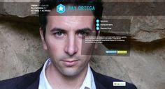 Actor RAY ORTEGA