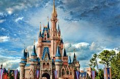 2-4nt 4* Disneyland® Paris, Flights & Park Ticket