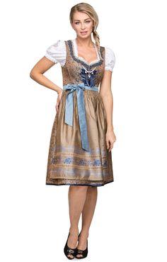 dirndl jurk kopen duitsland