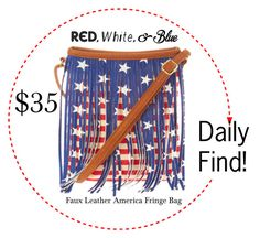 """Daily find : 4th Of July"" by ambacasa ❤ liked on Polyvore featuring redwhiteandblue and july4th"