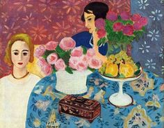Matisse. So beautiful.