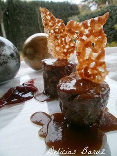 Delicias baruz: RABO DE TORO