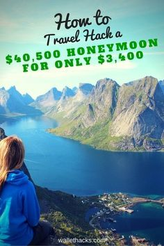 How a regular guy went on a $40,500 Honeymoon (3.5 weeks to Tokyo, Hawaii, the Philippines, and South Africa) for just $3,400 through creative travel hacking and promo hunting. Learn his exact strategy.