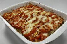 klik på billedet for at komme tilbage Dc Food, Food N, Food And Drink, Diet Recipes, Recipies, Blood Sugar Diet, Danish Food, Soul Food, Lasagna