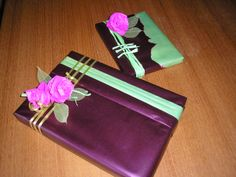 2006 Paquets cadeaux