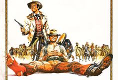 By the ' 70s the Spaghetti Western genre had become a huge joke. Description from duderocket.com. I searched for this on bing.com/images