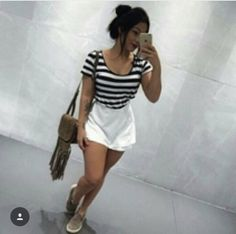 Shorts Closet Summer Looks Womens Fashion Ps Outfits Style Chic Tumblers Casual Styles Fashion Trends Tumblr Outfits Dresses Blouses Tennis