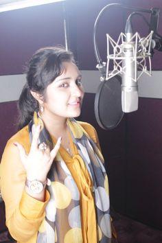 Check out this great mellow track by Sara Raza Khan. #Pop #Ballad #OST #SaraRazaKhan