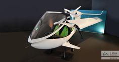 akoya - amphibious aircraft