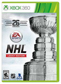 EA Sports NHL (Legacy Edition) - Xbox 360 Electronic Arts http://smile.amazon.com/dp/B00XUZBCEK/ref=cm_sw_r_pi_dp_4HHUvb1XKNK37