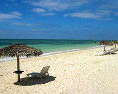 Freeport (a city on Grand Bahama Island).  It's even prettier in person!