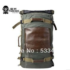 Multifunctional Outdoor Men And Women Travel Bags 8f774f167ac33
