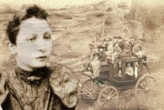 Jewish Mail-Order Brides on the American Frontier