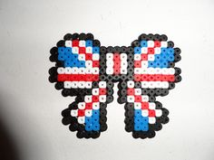 Perler Beads Crafts · Free craft projects, ideas and tutorials ...