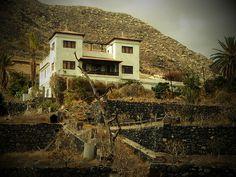 Casa y finca Fumero by asotavento.com, via Flickr