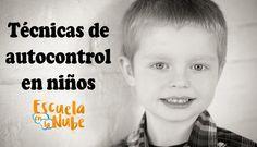 Juego para fomentar y desarrollar el autocontrol de la conducta en los niños y fomentar el desarrollo de estrategias que favorezcan la capacidad de calmarse