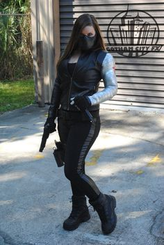 75 Best Female Marvel Cosplay Images Outfit Superhero Costumes