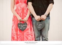 super cute #engagement #signs