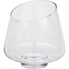 Petco Glass Mantra Betta Bowl