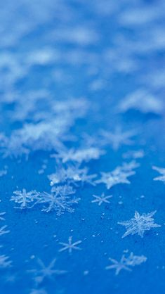 Snowflake blue background iPhone 5s Wallpaper Download | iPhone Wallpapers, iPad wallpapers One-stop Download