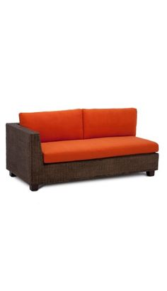 Rattan Sectional Indoor Rattan Furniture, Sectional Sofa, Couch, Outdoor Sofa, Outdoor Decor, Lounge, Living Room, Home Decor, Outdoor Couch