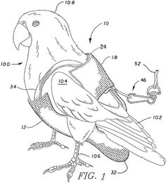 15 Of The Most Bizarre & Absurd Patents Ever