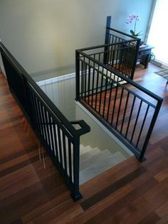 Split Level Entry Maybe Like The Railing Not The To The