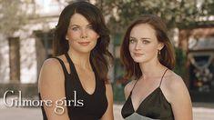 <3 Gilmore Girls