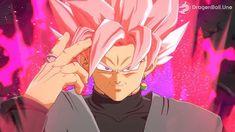Dragon Ball FighterZ: ¡Presentan a Bills, Hit y Goku Black en el Nuevo Tráiler! — DragonBall.UNO