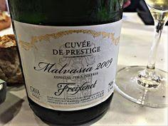 El Alma del Vino.: Freixenet Malvasía Cuvée de Prestige 2009 Cava Dolç
