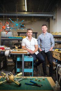 Dutton Brown Design Moves into Northeast Minneapolis Space