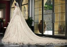 Sweet Wedding dresses to ponder, discover this eye pleasing pin tip ref 4586540876 Western Wedding Dresses, Stunning Wedding Dresses, Dream Wedding Dresses, Bridal Dresses, How To Dress For A Wedding, V Neck Wedding Dress, Cheap Wedding Dress, Wholesale Wedding Dresses, Affordable Wedding Dresses