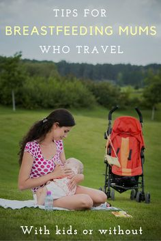 Are you a breastfeeding mum who travels? Check out these helpful tips and insights. An share it with a friend!