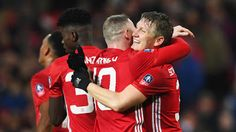 Finally Bastian Schweinsteiger To Stay At Manchester United   Jose Mourinho has confirmed Bastian Schweinsteiger will be staying at Manchester United and will be added to their Europa League squad. The 32years old Germany veteran made his first start of the season in the 4-0 thrashing of Wigan in the FA Cup fourth round on Sunday - only his third appearance of the campaign.The midfielder had been frozen out by Mourinho but began to train with the first-team again before Christmas and has a…