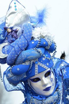 Carnaval Venitien Annecy 2013 (172) | Flickr - Photo Sharing!