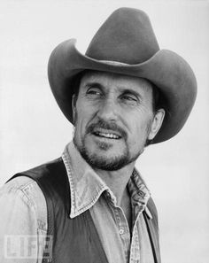 Robert Duvall, one of the best actors of all time.
