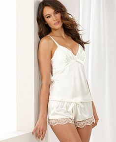 6926c66536345 Bridal Lingerie at Macy s - Wedding  amp  Honeymoon Lingerie - Wedding  Undergarments - Macy s Honeymoon