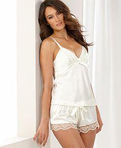Bridal Lingerie at Macy's - Wedding & Honeymoon Lingerie - Wedding Undergarments - Macy's
