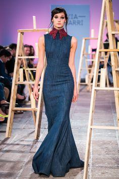 Mercedes-Benz Fashion WeekAlexia Ulibarri - Mercedes-Benz Fashion Week