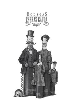 La Familia poster on Behance
