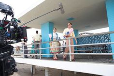 How 'Brooklyn' Mirrors Saoirse Ronan's Own Coming-of-Age Story - Hollywood Reporter