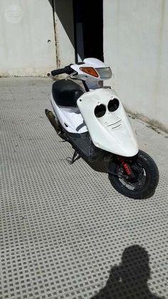 MIL ANUNCIOS.COM - yamaha Jog. Venta de scooters yamaha jog en Málaga de segunda mano. Motos scooter yamaha jog en Málaga a los mejores precios.