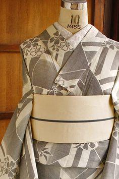 yukata... Summer kimono