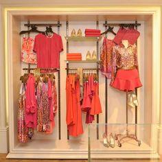 Fashion Store Displays