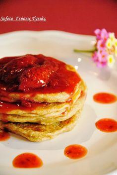 Αφιέρωμα : Γλυκά του κουταλιού αλά Sofeto χωρίς ζάχαρη!!!