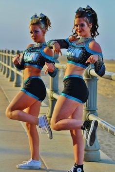 Rain Athletics AllStar Cheerleading