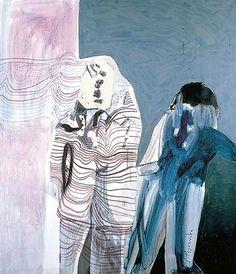 Teresa Pagowska, Dzien 24 on ArtStack #teresa-pagowska #art