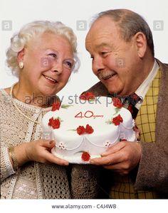Wedding Anniversary Gifts For Older Couple : ... Pinterest Newborn photography, 50th wedding anniversary and Newborns