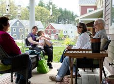Can Boomers Make Cohousing Mainstream?