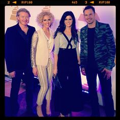 Little Big Town Photo by littlebigtown